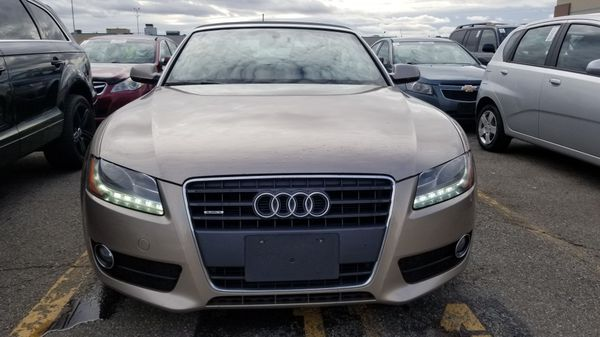 2010 Audi A5 20t For Sale In Braintree Ma Offerup