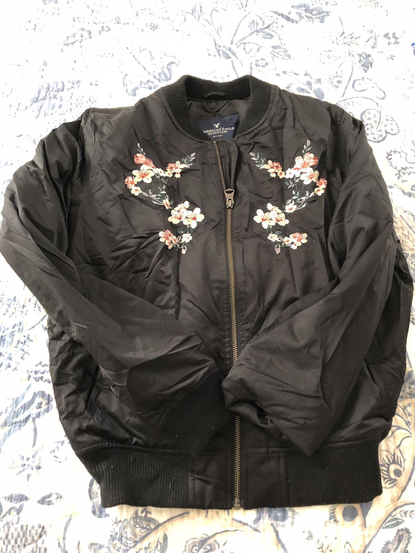 AE bomber Jacket