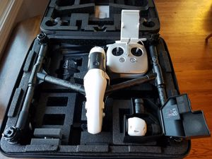 New DJI Inspire 1 v2.0 with X3 4K camera drone quad quadcopter for Sale in Seattle, WA