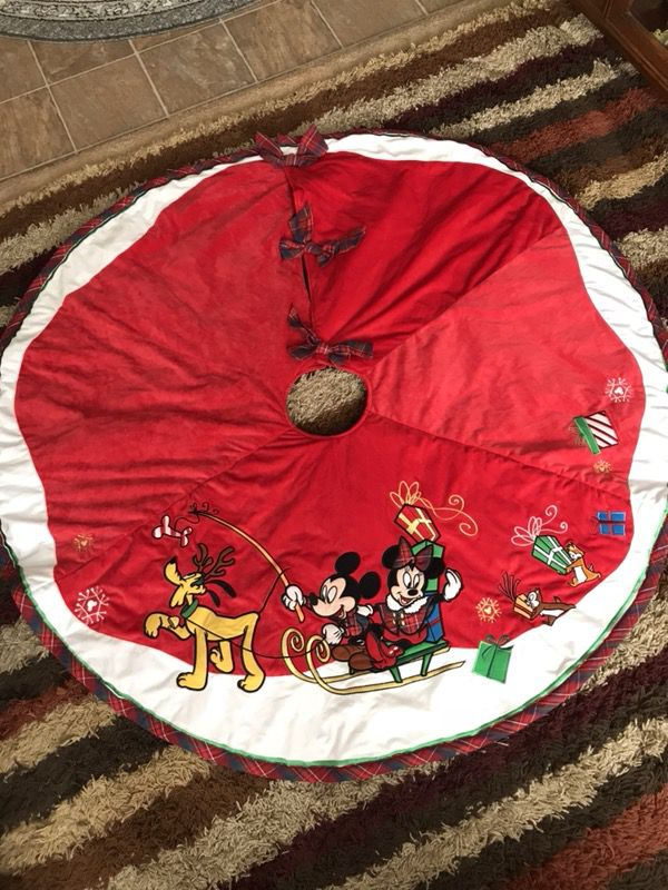 Disney Christmas Collection Set For Sale In Kapolei Hi Offerup