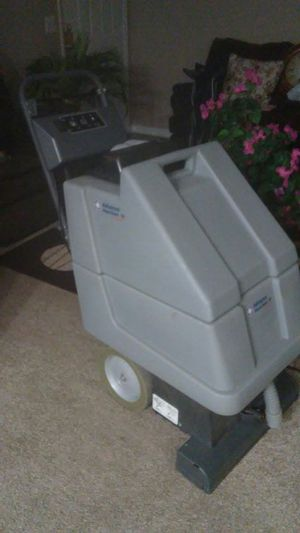 Carpet machine for Sale in Nashville, TN