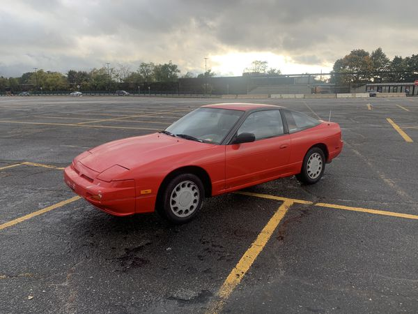 90 Nissan 240sx For Sale In Queens  Ny