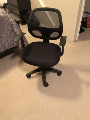 Office chair for Sale in Colesville, MD