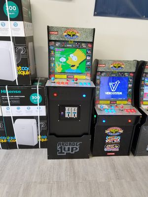 Arcade Cabinet 9000 Games With 1 Year Warranty Financing Available 49 99 For Sale In Chino Ca Offerup