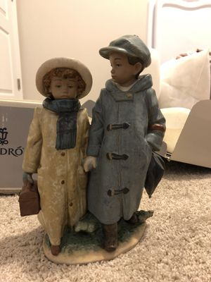 """Lladro """"Away to School"""" for Sale in Silver Spring, MD"""