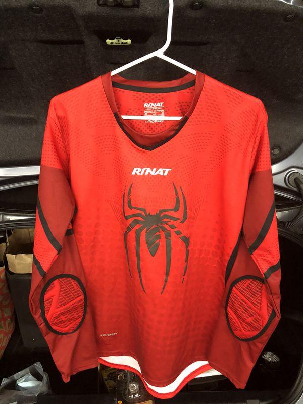 f3a6eabf8e6 Rinat XL Goalkeeper Jersey for Sale in Minneapolis, MN - OfferUp