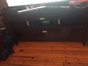 Tv stand / entertainment center for Sale in Powhatan, VA