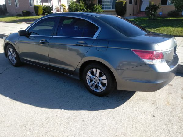 2010 Honda Accord For Sale In Downey Ca Offerup