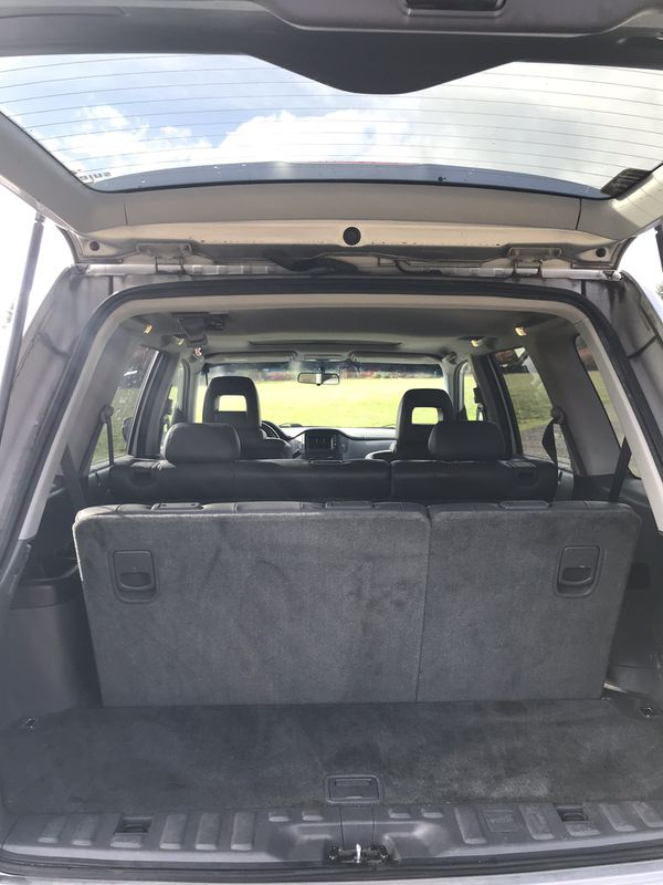2005 Honda Pilot For Sale In Tacoma Wa Offerup