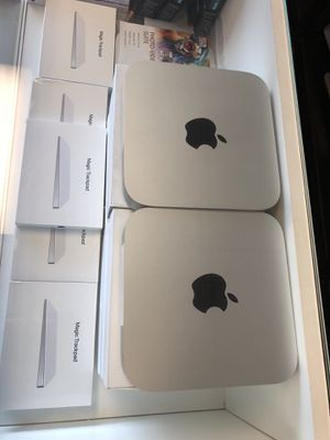 Mac mini for Sale in Los Angeles, CA