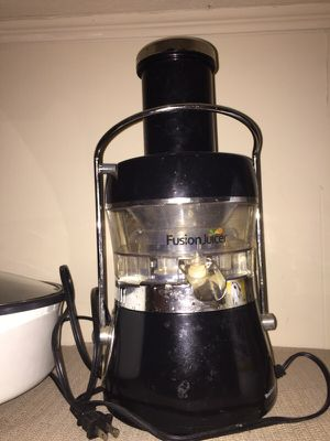 Juicer for Sale in Randleman, NC