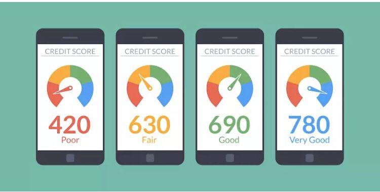 Bad credit report delete