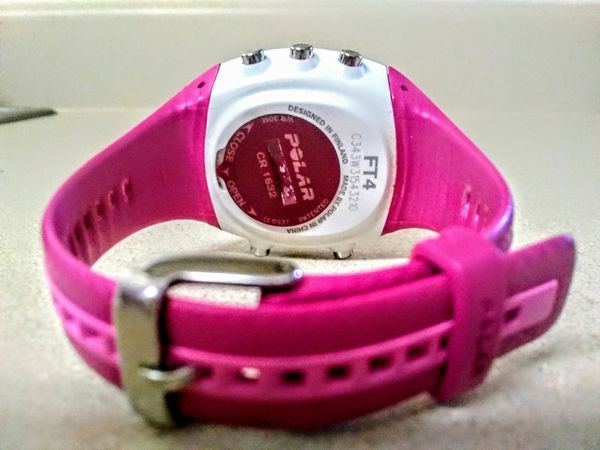 Polar Ft4 Magnetapink Female Heart Rate Beauty Health In Tacoma