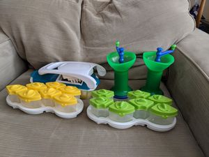Baby food maker and storage for Sale in Centreville, VA