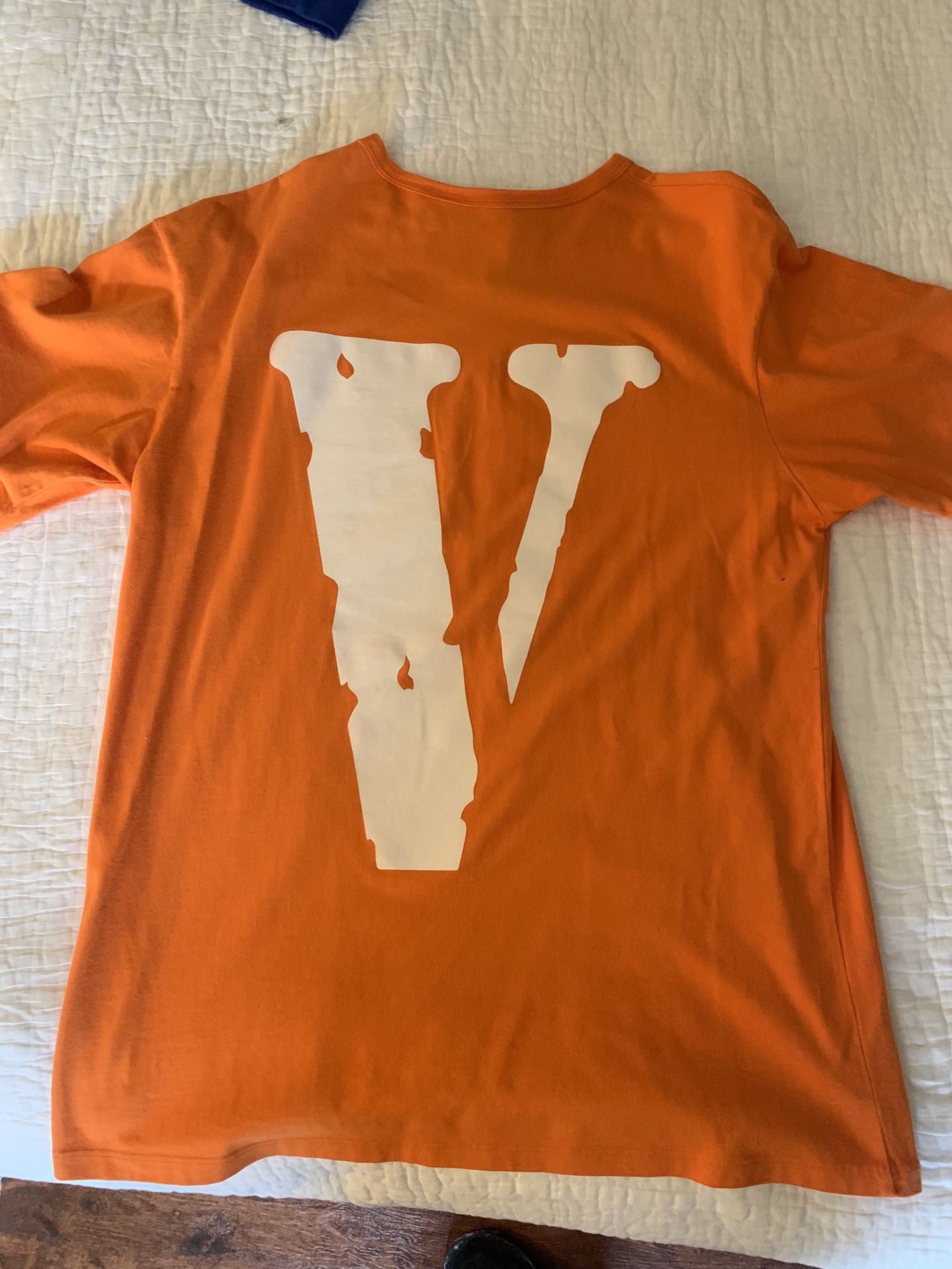 V lone Texas SXSW pop up shop edition - RARE size M but fits like L