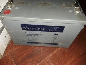 Car Audio battery for Sale in Oklahoma City, OK
