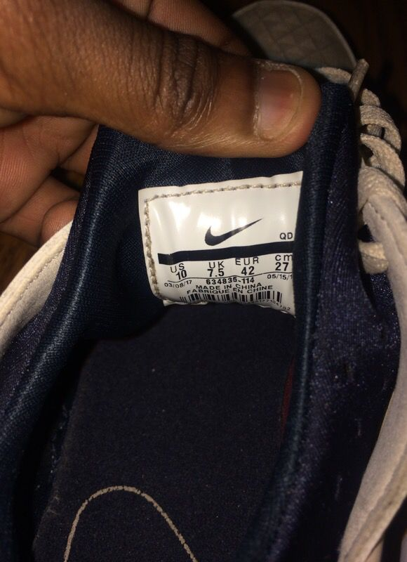size 40 be4c5 d4af9 Nike Huarache (Clothing   Shoes) in West Palm Beach, FL - OfferUp
