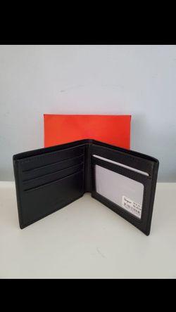 Wallet billetera Thumbnail