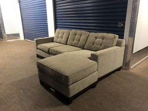 best service d539e c2a2a New and Used Sectional couch for Sale in Elizabeth, NJ - OfferUp