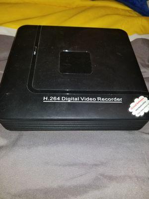 DVR 8 camera for Sale in Philadelphia, PA