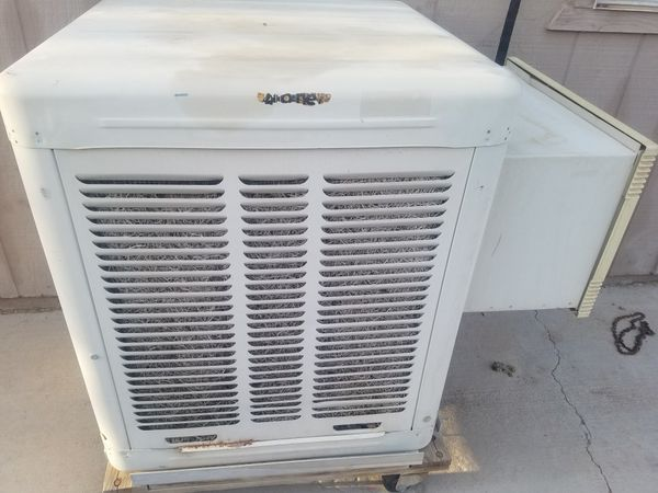 Alpine swamp cooler with wheels for Sale in Peoria, AZ - OfferUp