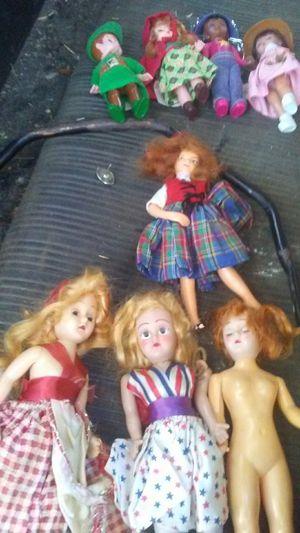 Antique dolls for Sale in Bonanza, OR