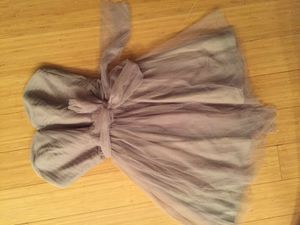 Jenny Yoo bridesmaids/ prom dress. Size 6. Worn once . Original price is $180.00 for Sale in Cleveland, OH