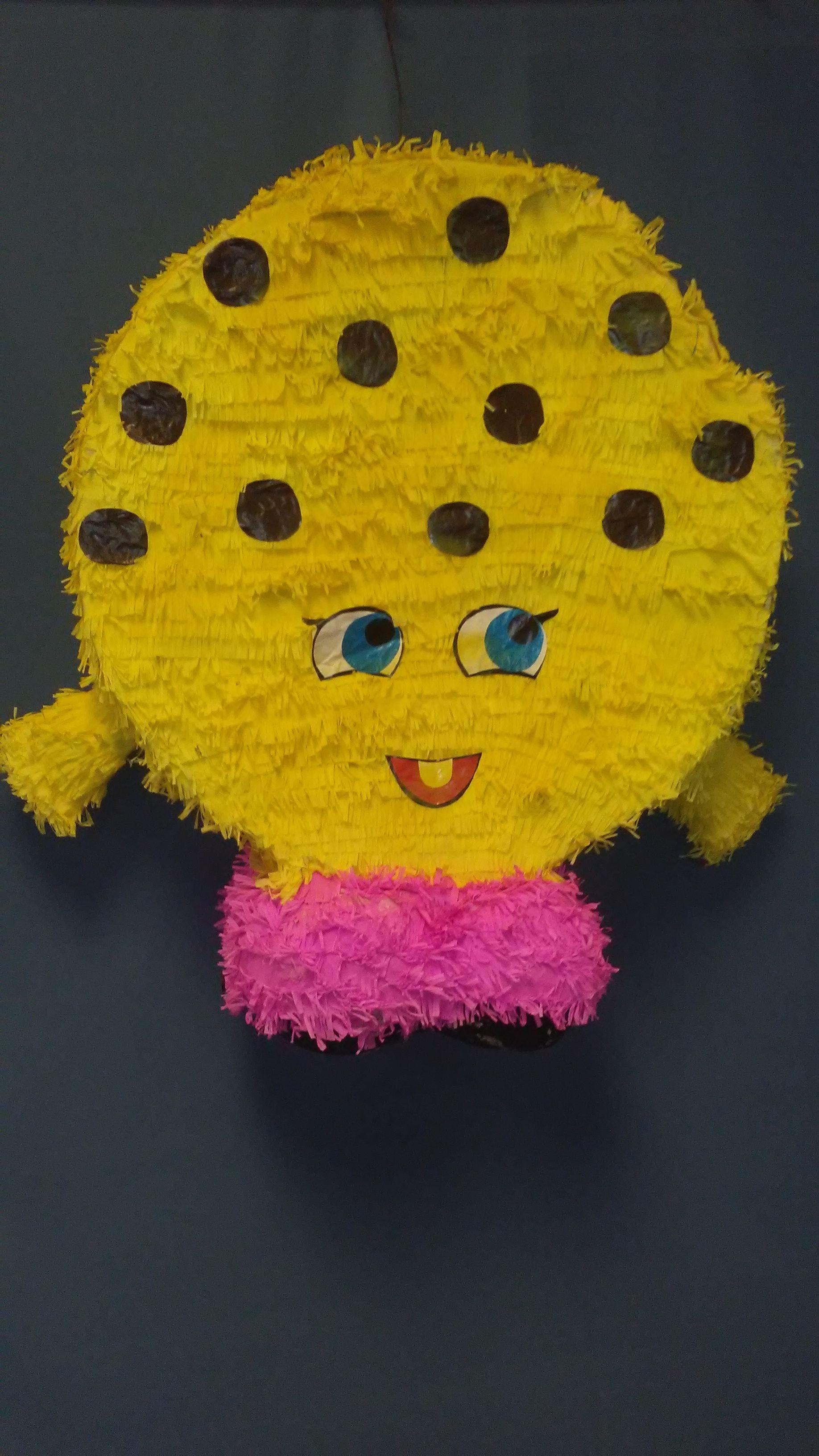 Shopkins piñatas