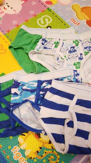 Kid 2-3T 12pcs 4T boys briefs14pcs 4T boxers 5pcs for Sale in Silver Spring, MD