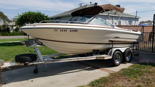 1981 20ft Sea Ray For Sale In Pico Rivera  Ca