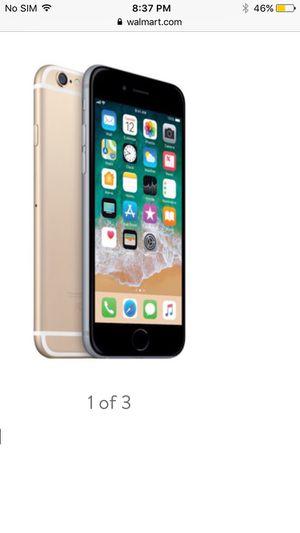 iPhone 6 for Sale in New Brunswick, NJ