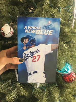 MATT KEMP LA dodger Bobble Head for Sale in Los Angeles, CA