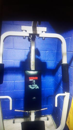 HOME GYM for Sale in Los Angeles, CA