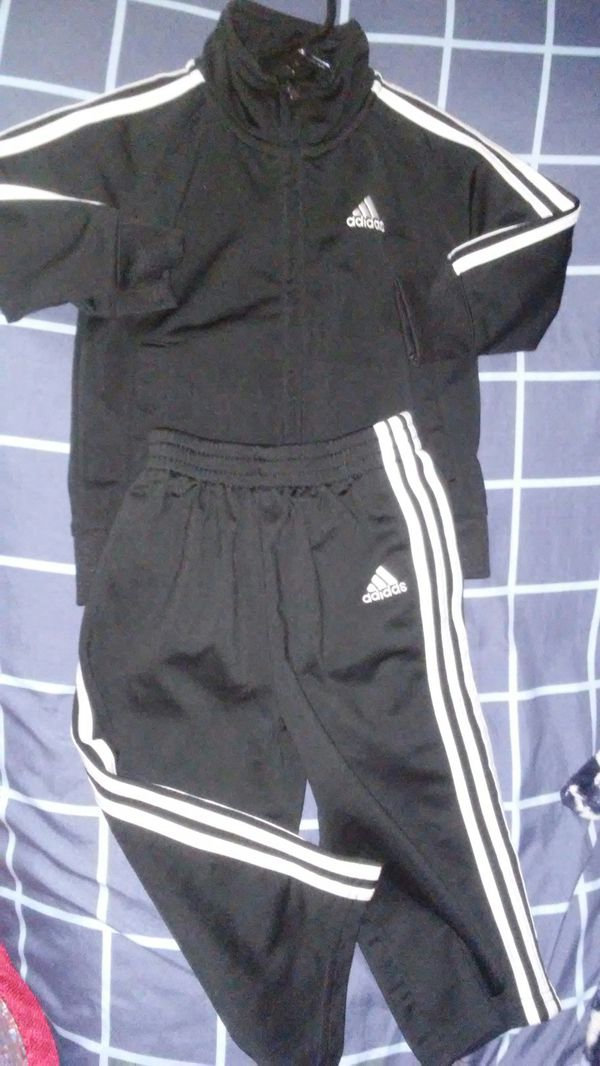 37c590585dd 2T Adidas outfit for Sale in Mabton, WA - OfferUp