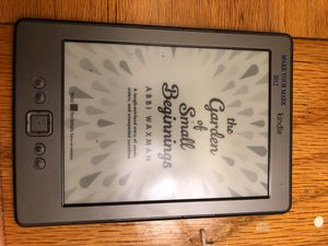 Kindle 2012 edition for Sale in Reston, VA