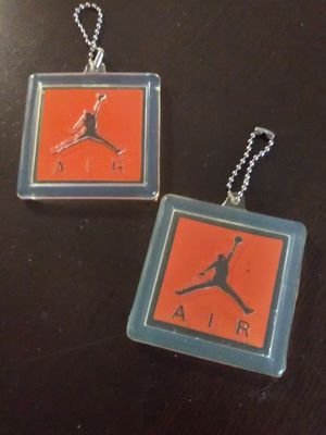 Air Jordan Keychain Tag for Sale in Salt Lake City, UT