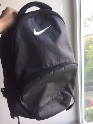 Nike's Classic back bag. for Sale in Seattle, WA