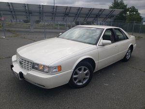 Photo 1997 Cadillac Seville STS