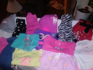 Baby girl clothes .Sizes 6-12 M. for Sale in Denison, TX