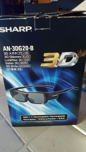3D glasses for Sale in Tampa, FL