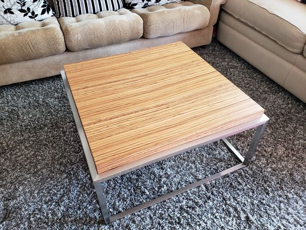 Modern Coffee Table By Gus Design Group For In On Wa Offerup