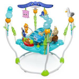 Photo Disney Baby Finding Nemo Sea of Activities Jumper