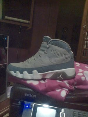 bd429b401dcef1 Jordan 9 Retro Cool Grey s! Will not beat the price for condition they are  in