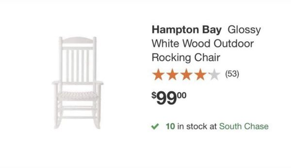Superb New And Used Rocking Chair For Sale In Kissimmee Fl Offerup Pdpeps Interior Chair Design Pdpepsorg
