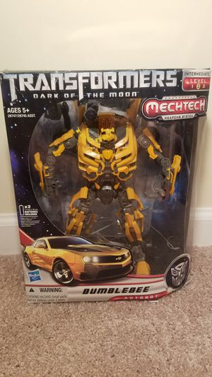 Transformers DOTM and AOE Leader Class for Sale in Silver Spring, MD
