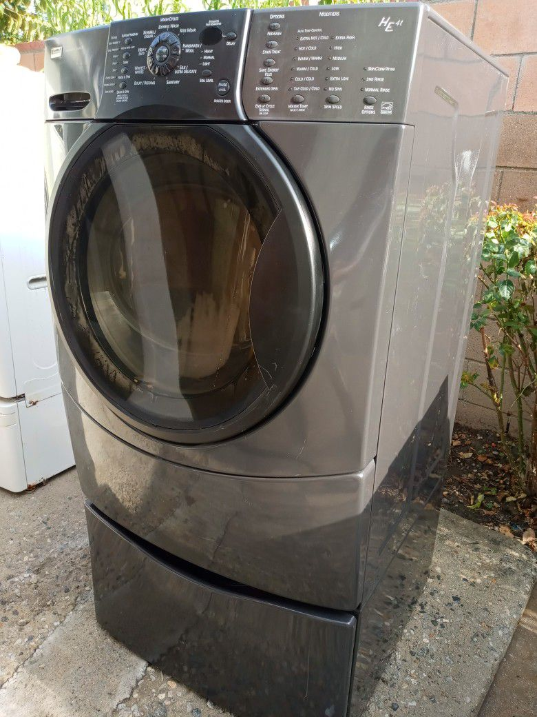 Kenmore Washer.Fully working conditions
