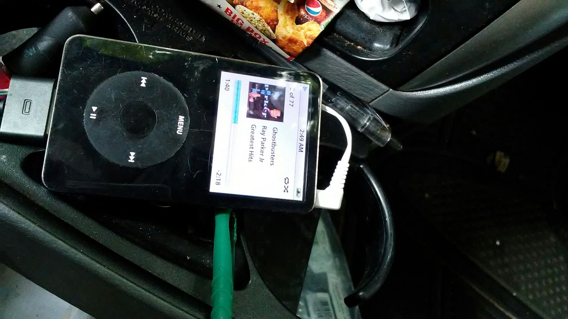 30 gb ipod classic