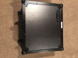 Odyssey ATA Black Label Coffin for Turntables for Sale in Euclid, OH