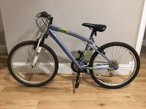 "24"" Huffy Rival ATB Mountain Bike for Sale in Apex, NC"