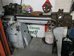 Lathe for Sale in St. Louis, MO